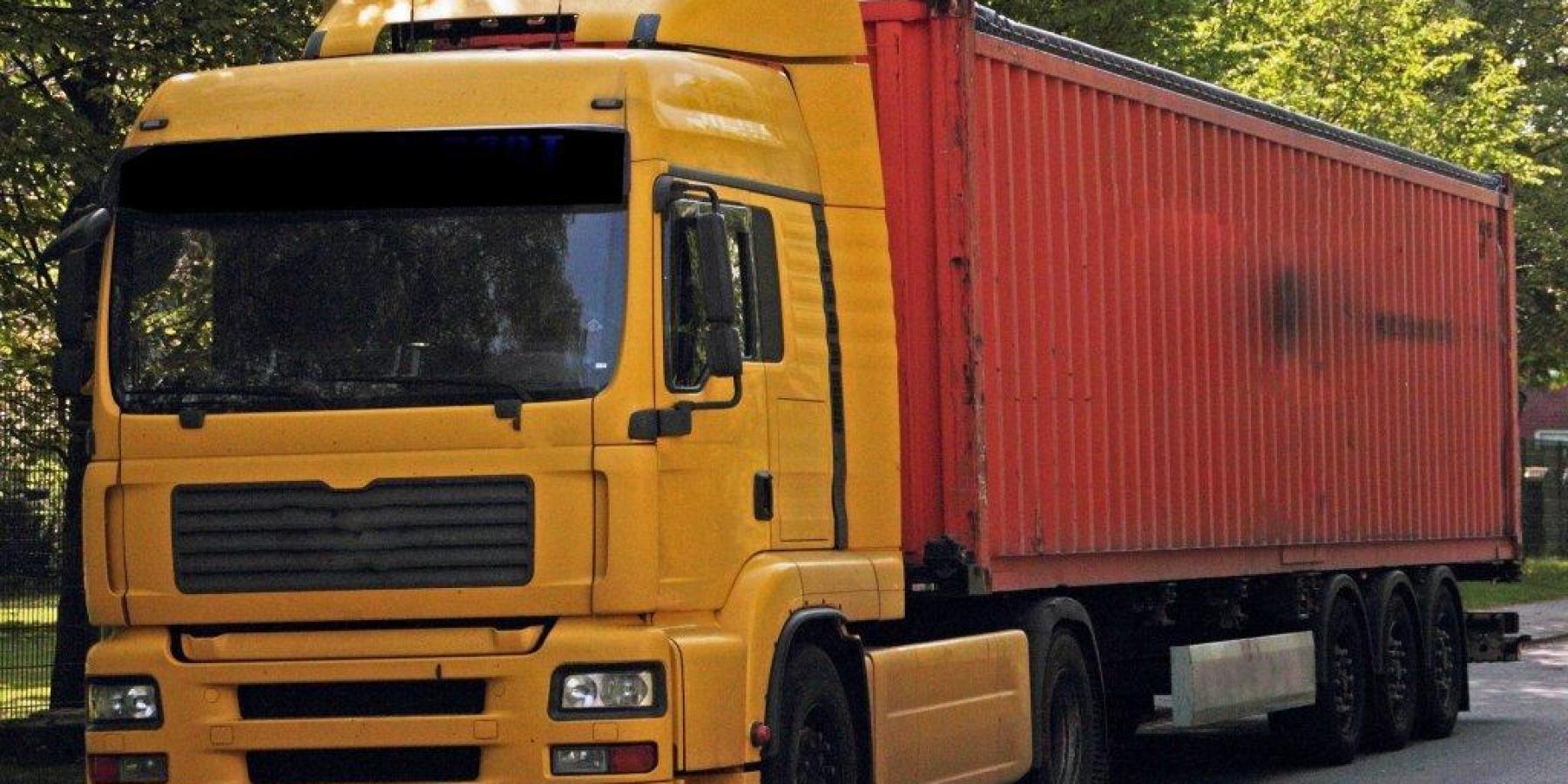 Polizei sucht Zeugen nach Unfall am Cheruskerring