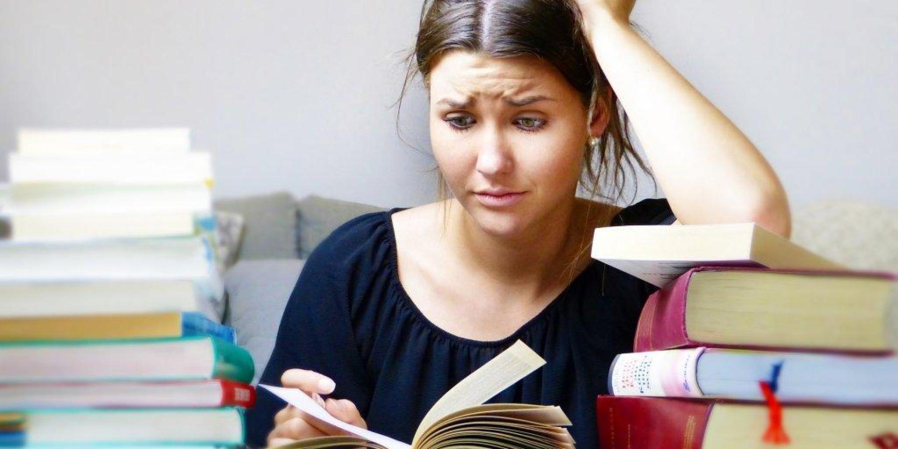 Die eigenen Stressquellen aufspüren