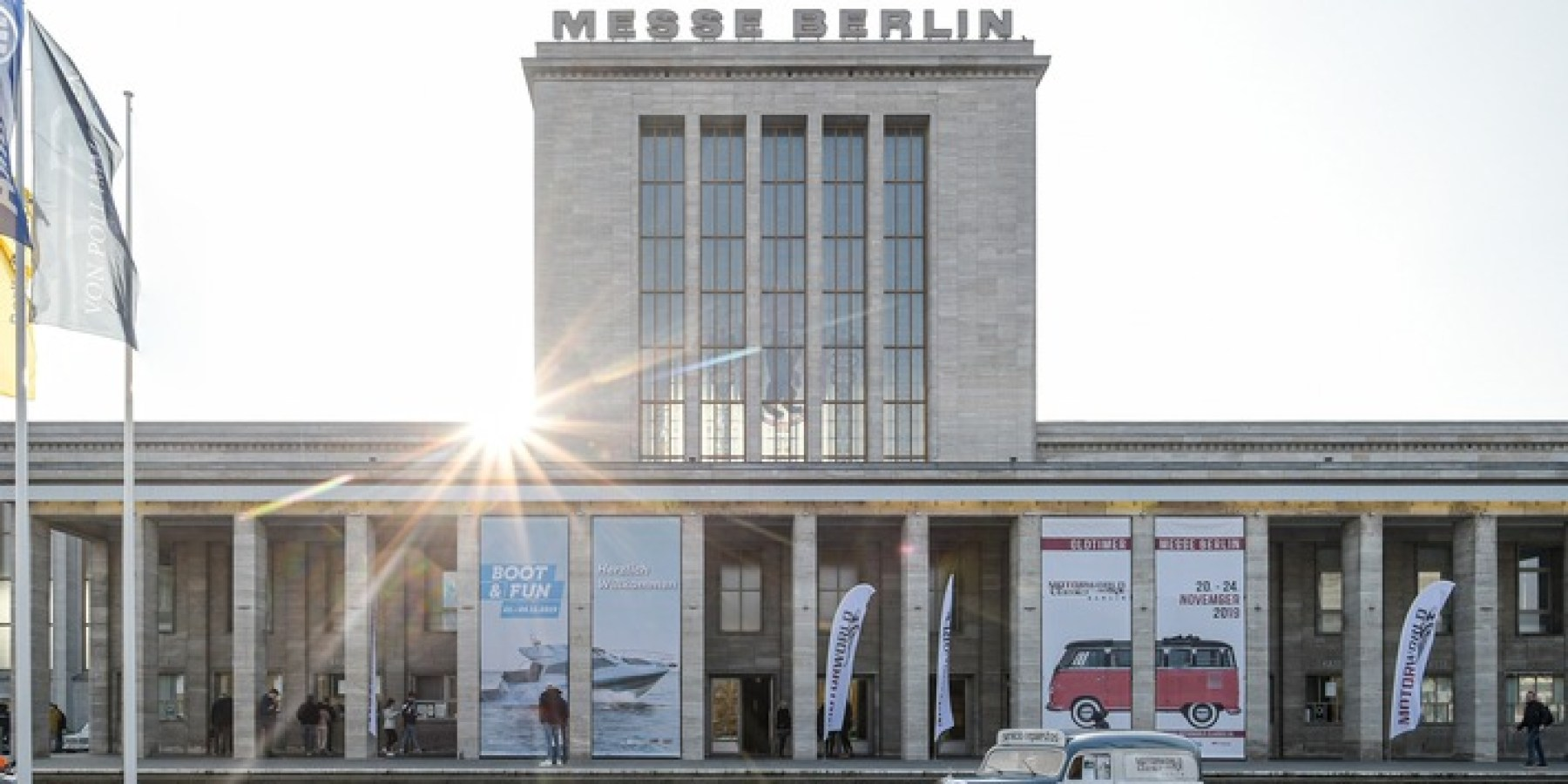 BOOT & FUN BERLIN 2019 übertrifft mit Besucherrekord Erwartungen