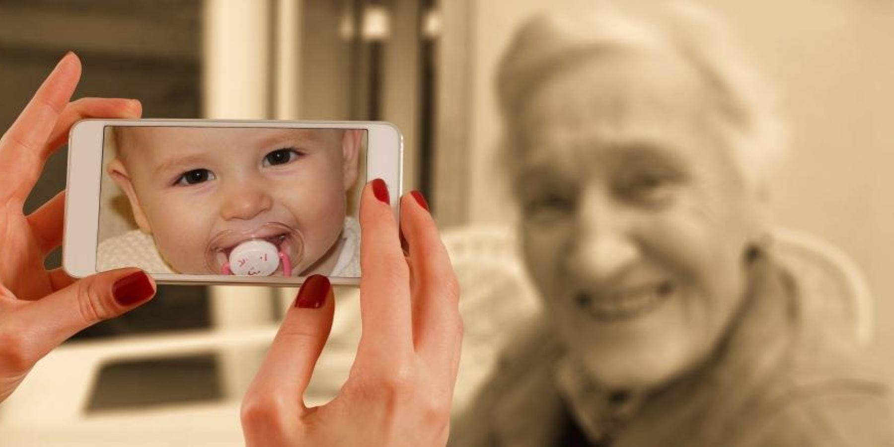 Wie sich das Altern verlangsamen lässt