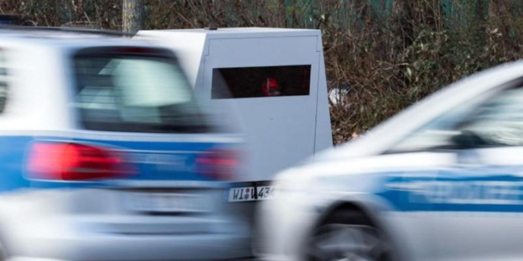 26-Jähriger nach Verfolgungsfahrt festgenommen