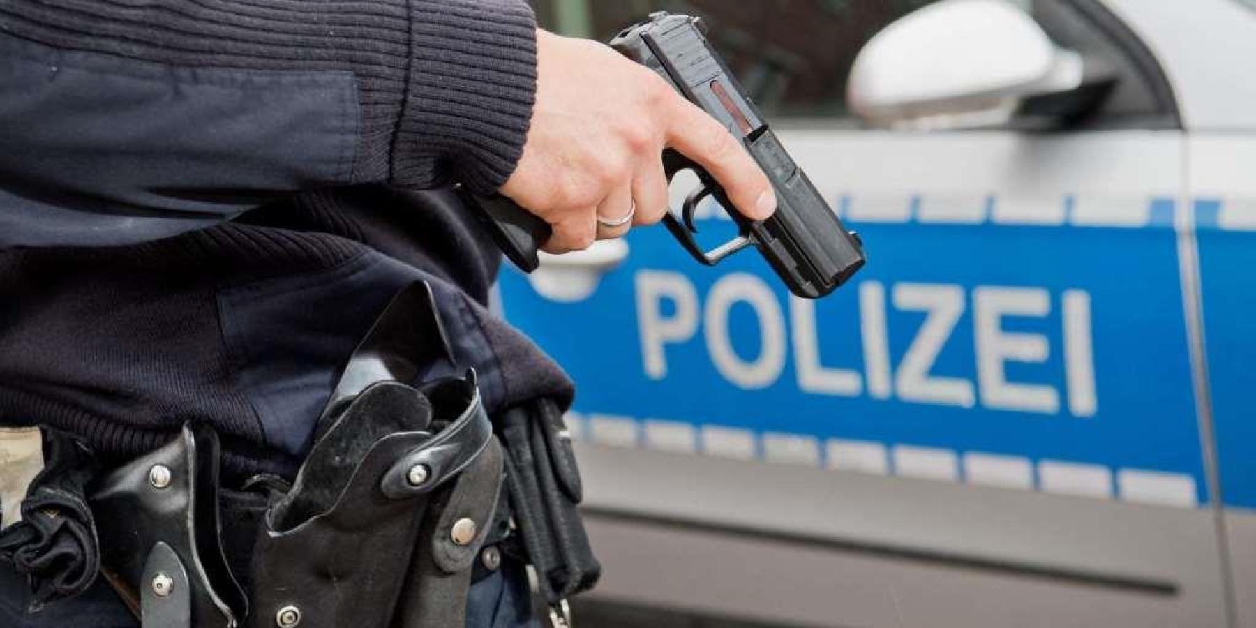 Polizei Münster übernimmt Ermittlungen zu einem Schusswaffengebrauch eines  Polizeibeamten