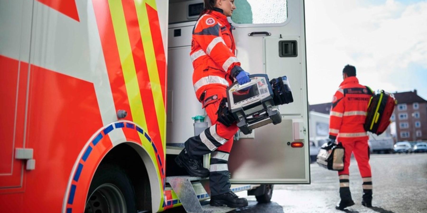 Sichere Versorgung im Notfall entscheidend