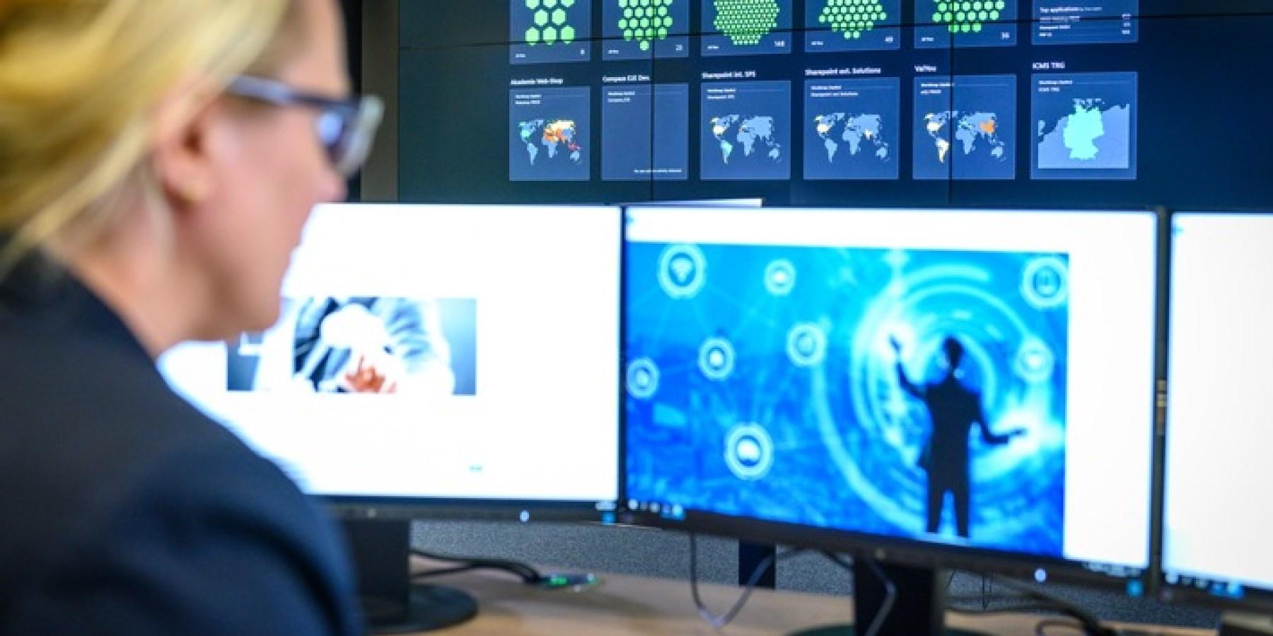 Cyberangriffe wirken sich zunehmend auf die persönliche Sicherheit aus