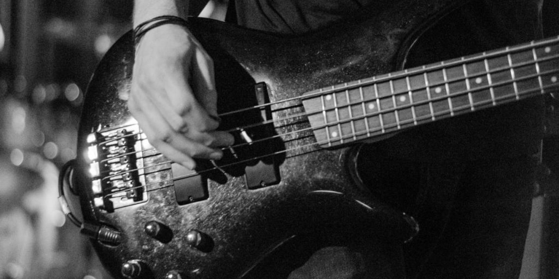 Neue Impulse für Münsters Rock- und Popszene