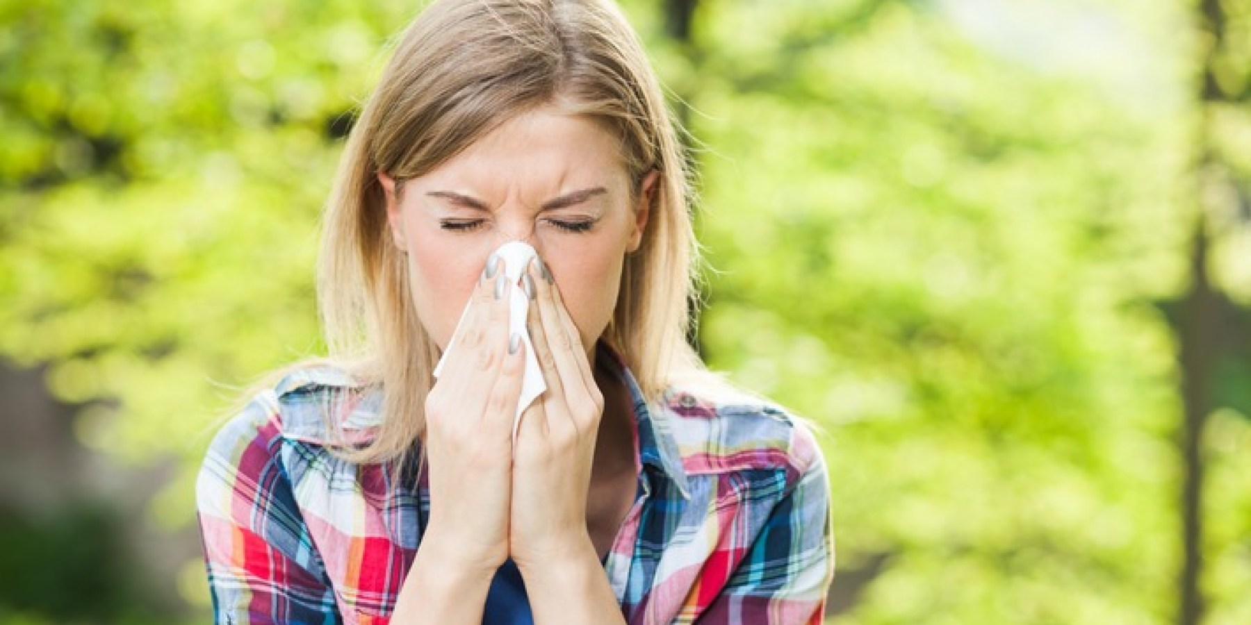 Blickwinkel: Heuschnupfen – was im Kampf gegen Pollen helfen kann