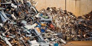 Recyclinghöfe Roxel, Hiltrup und Handorf öffnen
