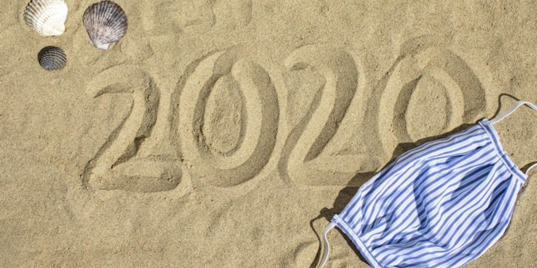 Zahl der Woche: Urlaub 2020 umbuchen oder stornieren? Deutsche Urlauber gehen auf Nummer sicher