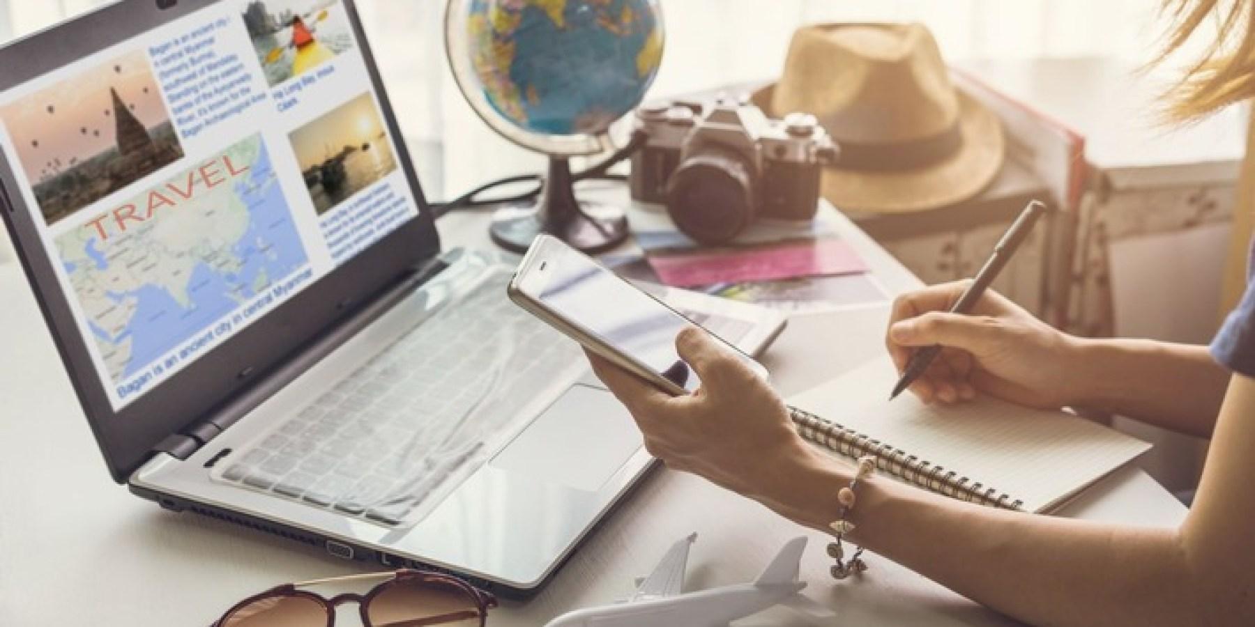 Zahl der Woche Urlaubsreisen 2020: Abwarten und planen