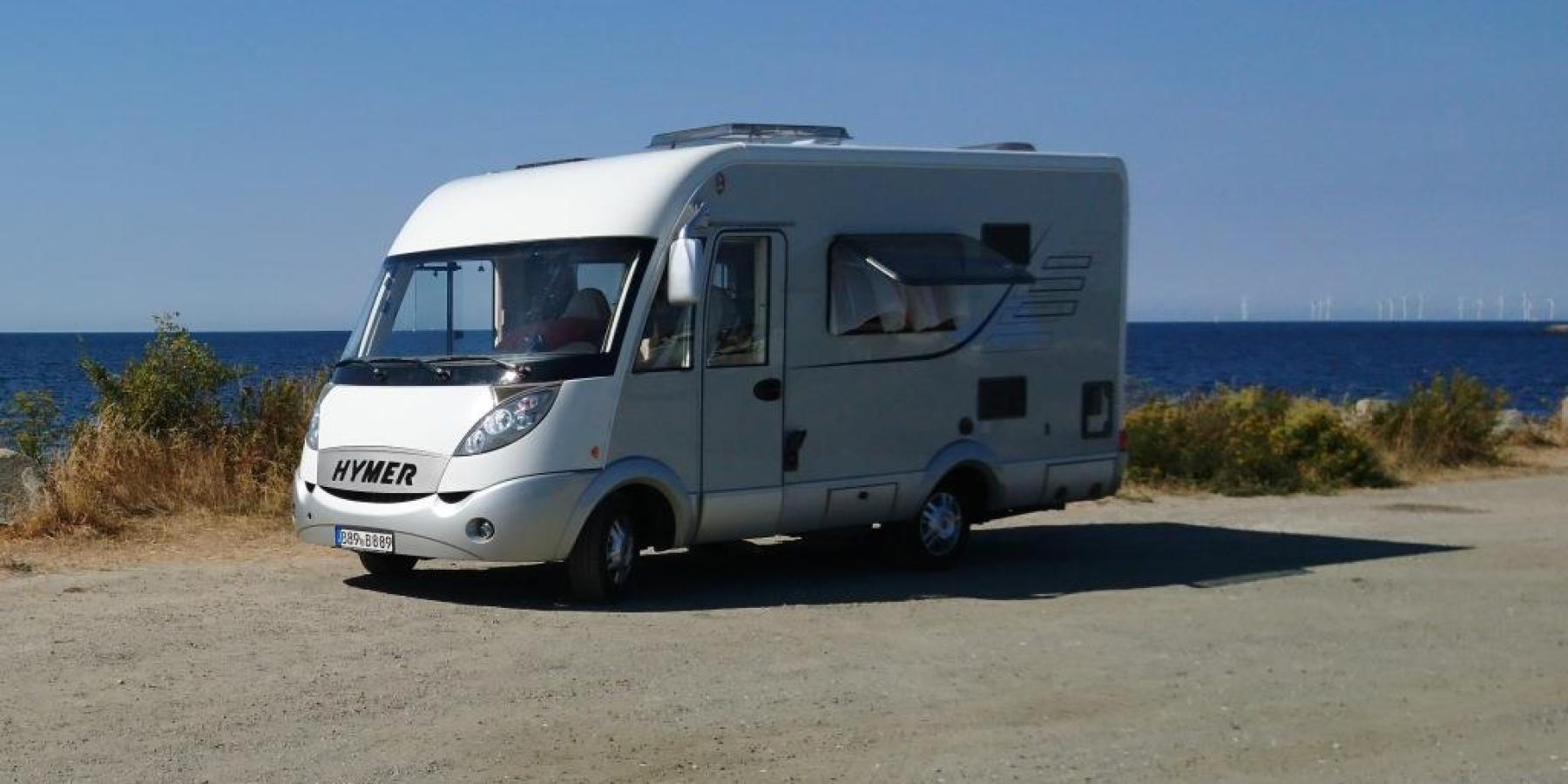 Fahren mit Caravan – eine besondere Herausforderung