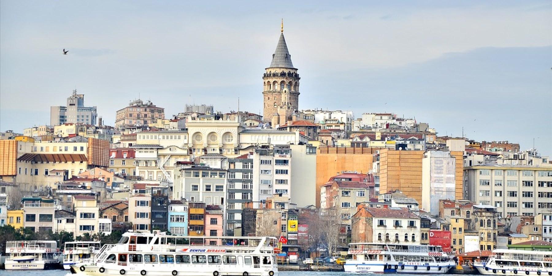 TUI bietet ab sofort wieder Reisen in die Türkei an