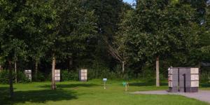 Neue Urnenstellen auf zwei Friedhöfen