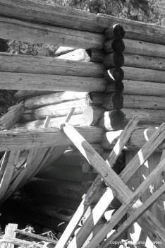 Stallwand