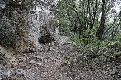 Reste einer Ermita