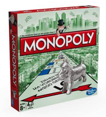 Spielzeug des Monats: Monopoly, der Klassiker mit neuer Spielfigur