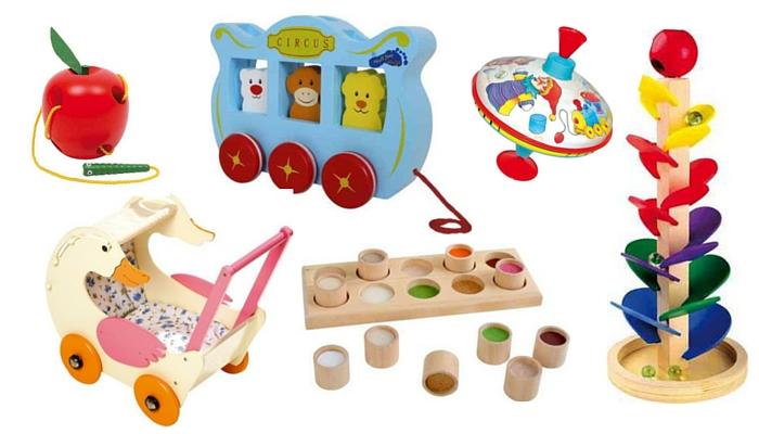 Liebevolles Spielzeug bei Mami-Love.de