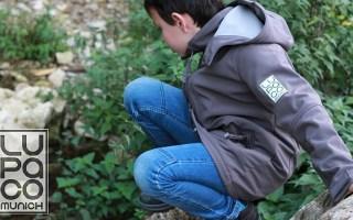 Kids Fashion Week: LUPACO – Trendige Outdoorkleidung aus München