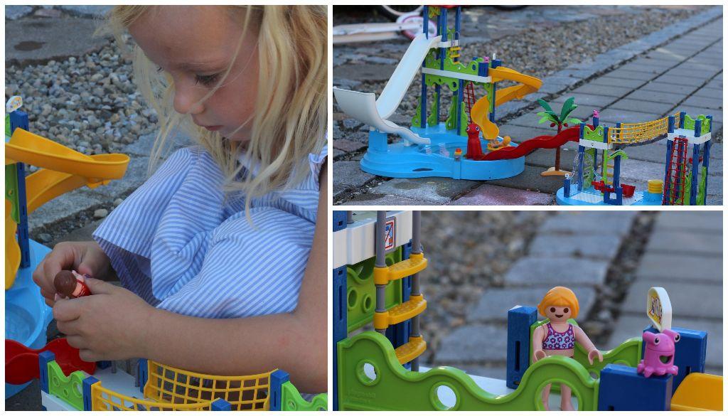 Playmobil Auquapark