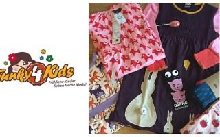 Shopliebling: Funky4Kids – Kleiderwelt, wie sie uns gefällt!