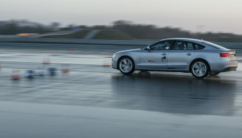 Mein Audi S5