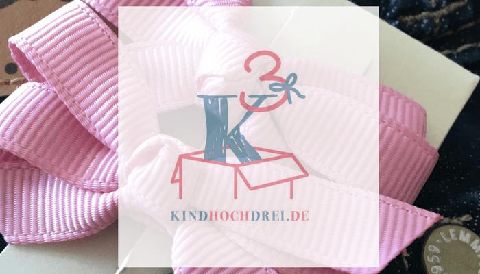 KINDHOCHDREI – Shopping-Service für Kinder