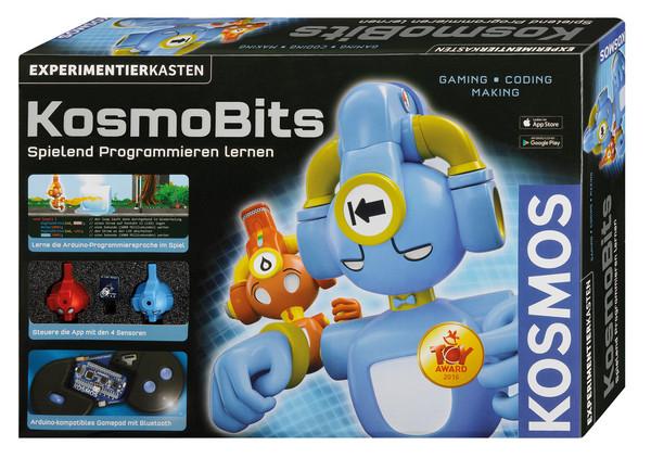 KosmoBits Experimentierkasten
