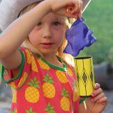 Taschentuch zaubern