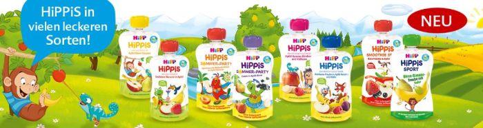 Quetschies von HiPP