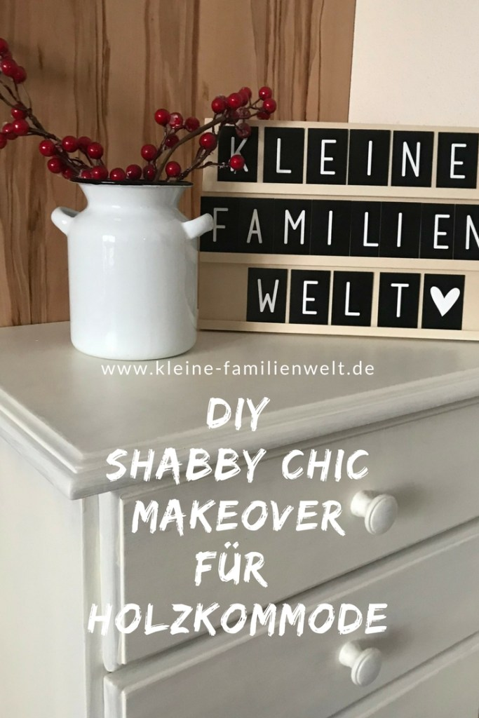 Pinterest Grafik Shabby Chic