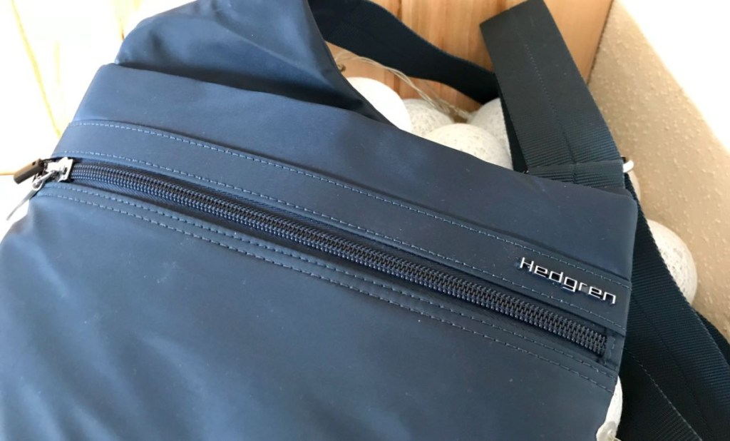 Nahaufnahme Hedgren Shoulder Bag