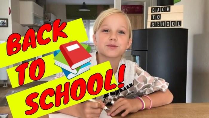 BACK TO SCHOOL! Schulsachen kaufen bei Amazon