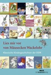 Lies mir vor von Mäusecken Wackellohr
