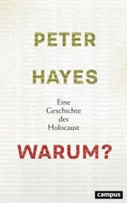 Peter Hayes Warum