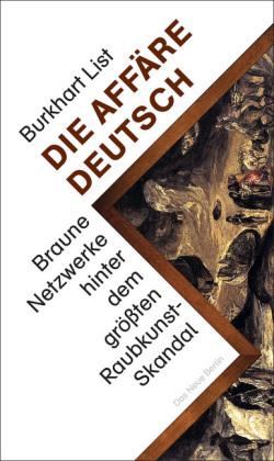 List Die Affäre Deutsch