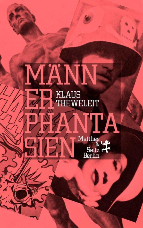 Cover: Männerphantasien