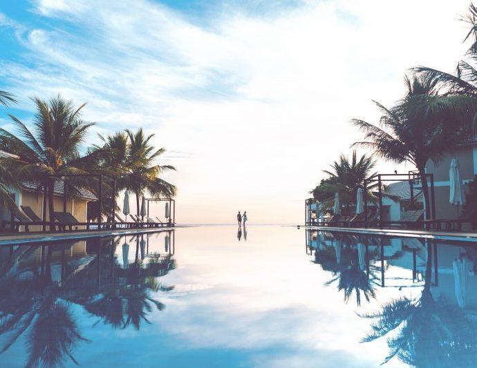Sparen beim Urlaub buchen