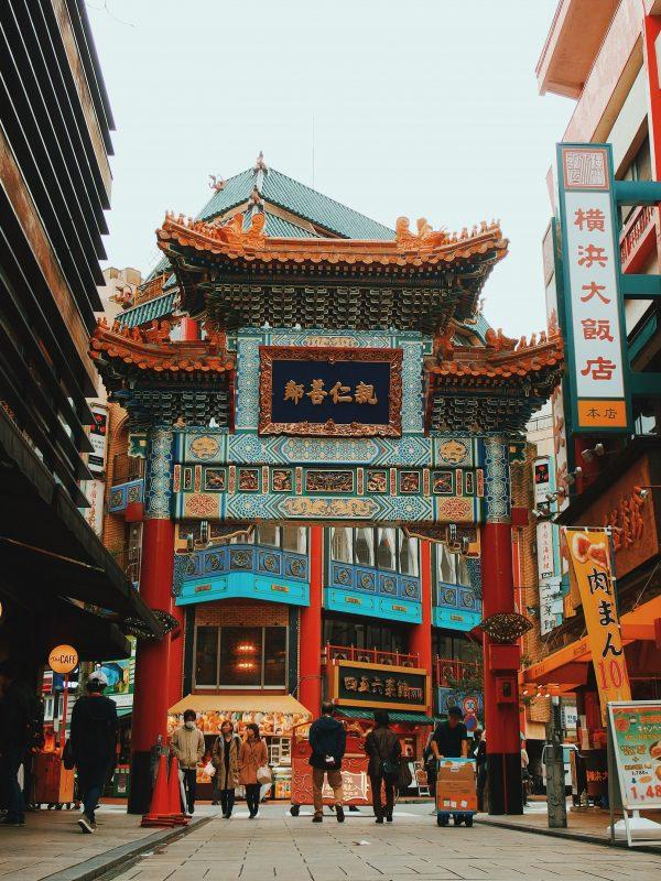 China Aktien – Investieren im Reich der Mitte?