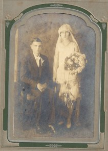 Arthur and Lilly Wunderlich