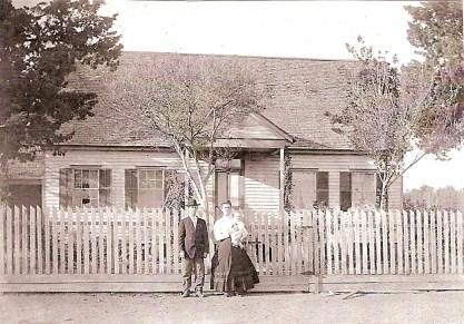 Kreinhop House 1910