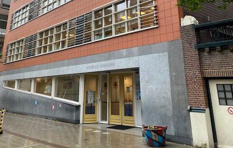 KleintjeZuid Museumkwartier