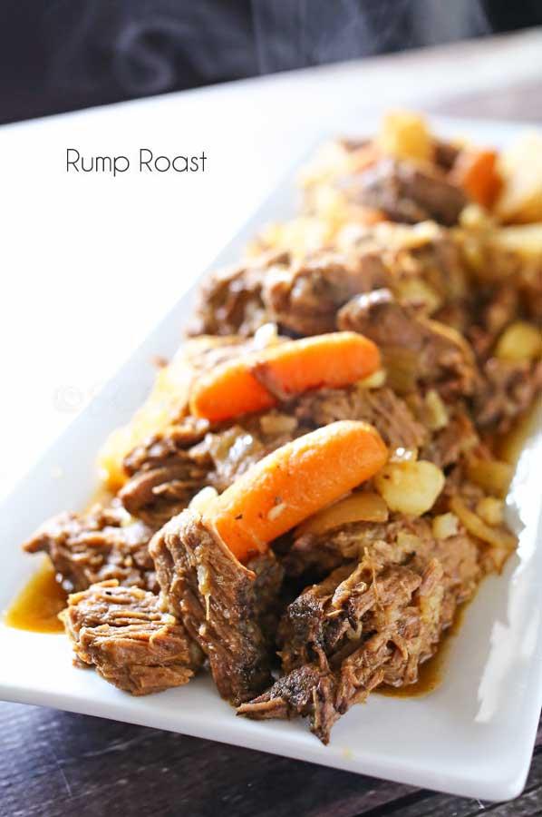 Rump Roast