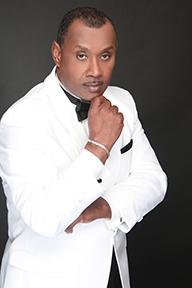 The Melvin Williams Down Home Gospel Radio Show