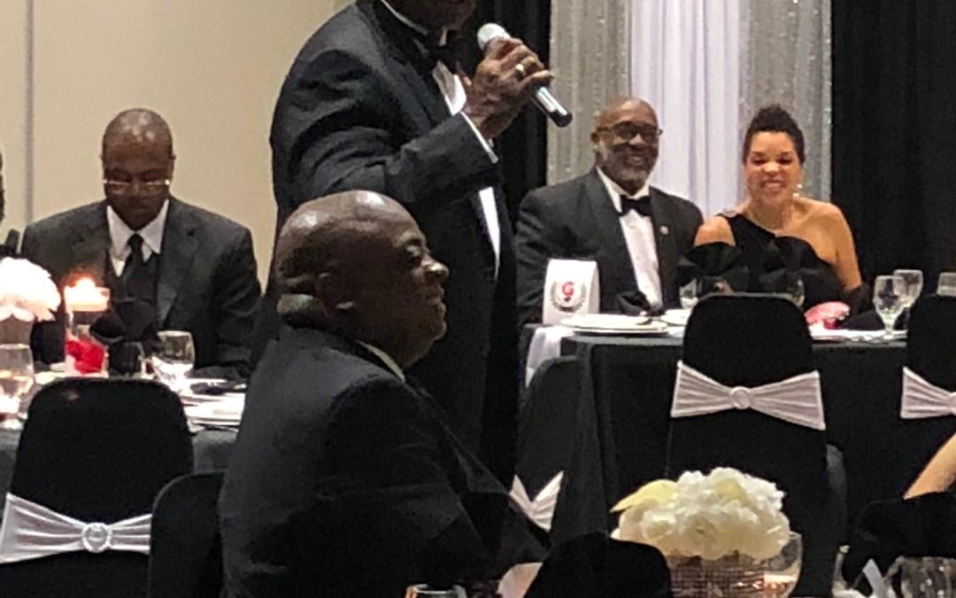 Photos from the G.E.A.R.S. Foundation 2018 Scholarship Gala