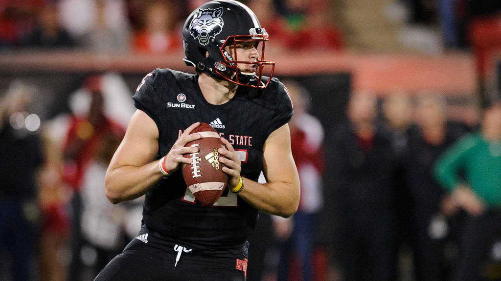 Offensive Player of the Year Hansen Among Nine A-State Preseason All-SBC Football Selections