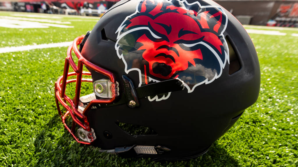 Additional Game Times, TV Network Designations Announced for A-State Football
