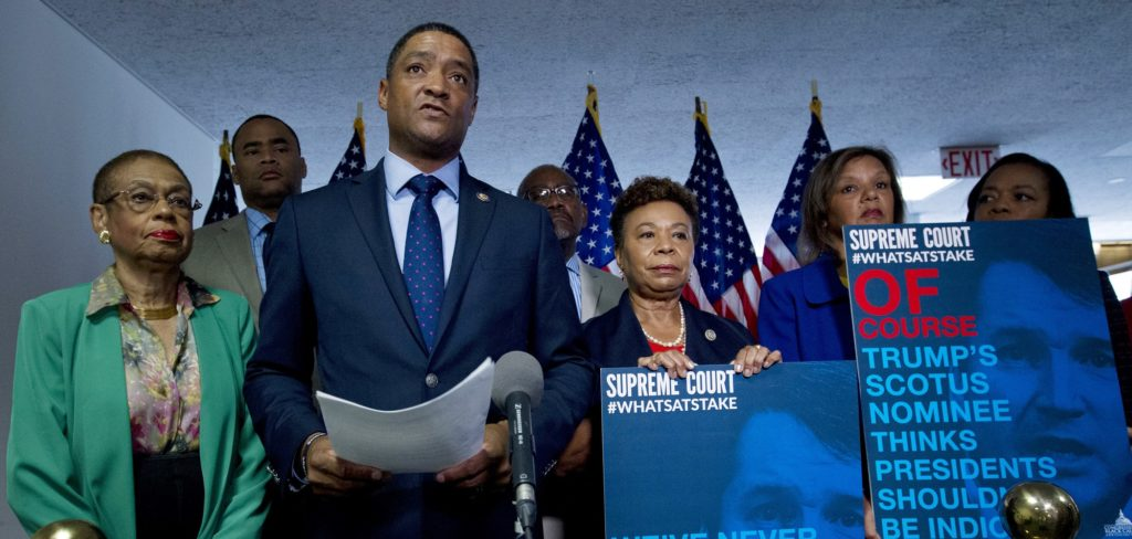 Congressional Black Caucus Prepping for Annual Legislative Conference