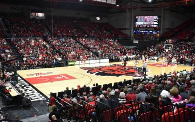 ESPN+ to Broadcast 24 A-State Basketball Games