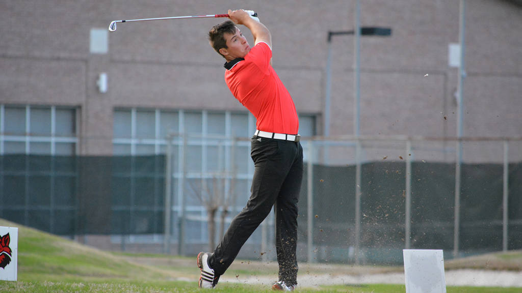 Red Wolves Finish Sixth at Maridoe Intercollegiate