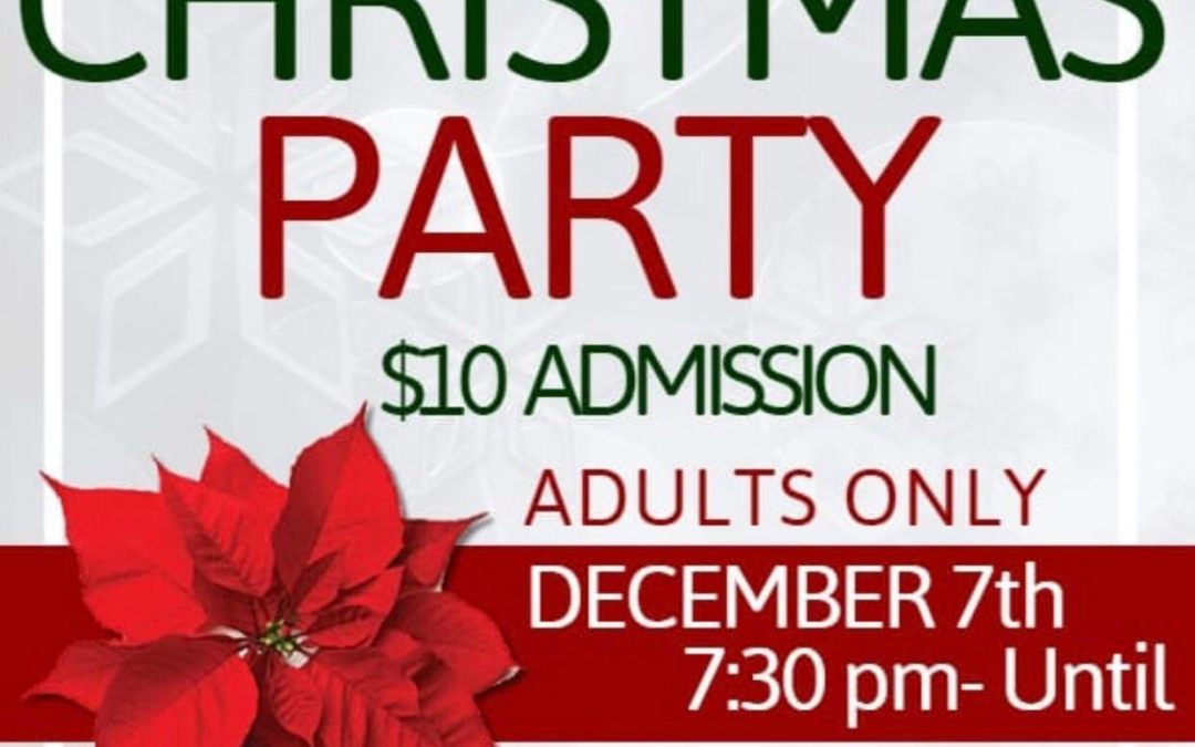 Delta Sigma Theta Sorority, Inc. Jonesboro Alumnae Chapter Christmas Party