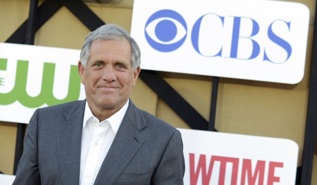Former CBS CEO Challenging His Termination